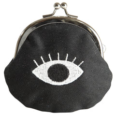 Mini Purse/Hitotsumekozo the One-eyed ghost