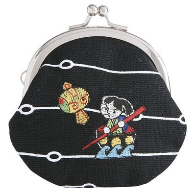 Mini Purse/Issun-Boshi the Inch-High Boy