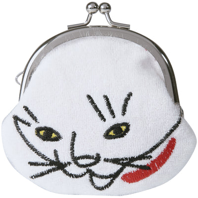 "Mini Purse/""Mike"" Japanese Bobtail"