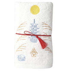 Face Towel/September