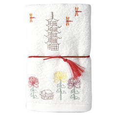 Face Towel/October