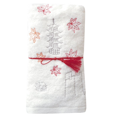 Face Towel/November
