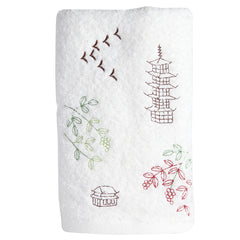 Face Towel/December
