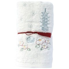 Face Towel/January