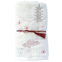 Face Towel/March