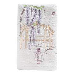 Face Towel/April of Edo