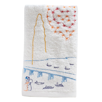 Face Towel/August of Edo