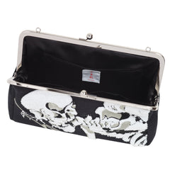 Clutch bag/Takiyasha The Witch And The Skeleton Spectre