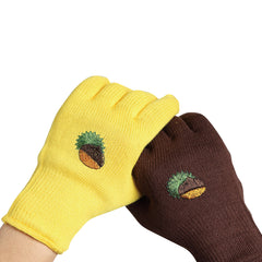 gardening gloves/Tamba Chestnuts
