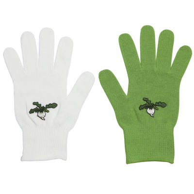 gardening gloves/Turnip