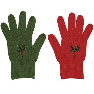 gardening gloves/Carrot