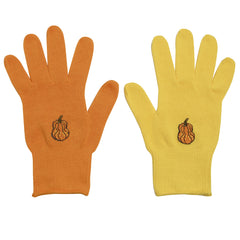 gardening gloves/Pumpkin