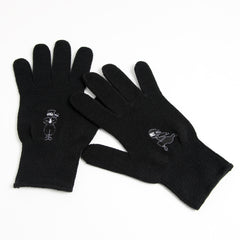 gardening gloves/Ninja Womens