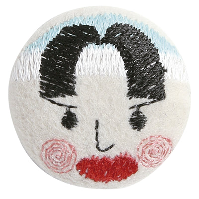 Brooch/Momotaro, The Peach Boy