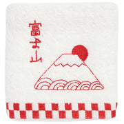 Hand Towel/Mt. Fuji