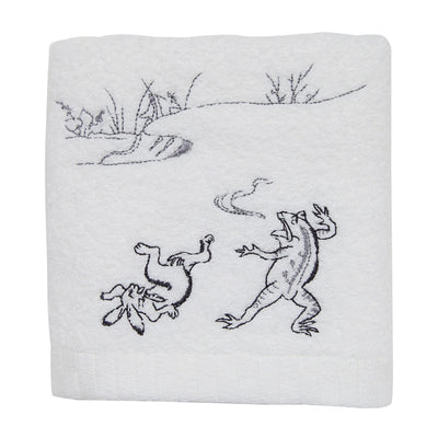 "Hand Towel/Sumo from ""Choujugiga"""