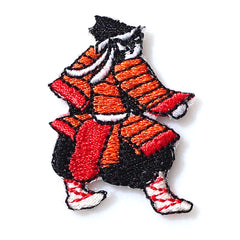 Patch/Tourou-yama of Gion Festival 1