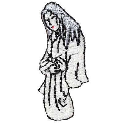 Patch/Yuki-onna the snow woman