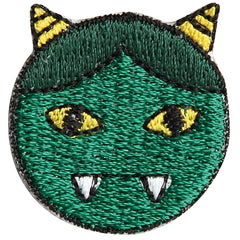 Patch/Green Ogre