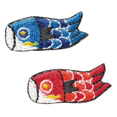 Patch/Carp streamer