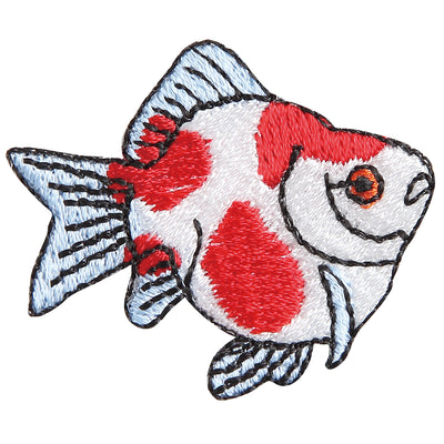 Patch/Fukudaruma Goldfish