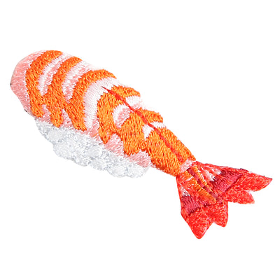 Patch/Kuruma Ebi (Japanese Tiger Prawn)