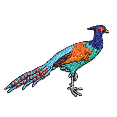 Patch/Pheasant