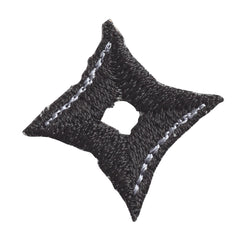 Patch/Shuriken