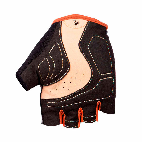 Black N Tan Glove