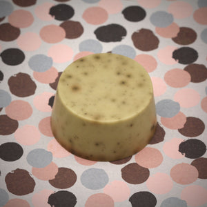 Green tea solid Shampoo Bar