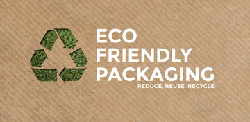 Ecofriendly Packaging.