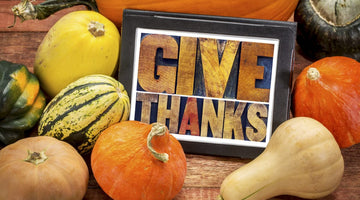 Give Thanks by Taking Care of Those in Need
