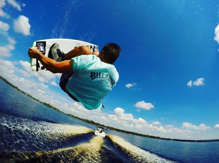 Active Water Sports