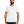 Allmade Men's Fairly White Tri-Blend Short Sleeve V-Neck T-Shirt | Allmade® Apparel