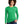 Allmade Women's Enviro Green Tri-Blend Long Sleeve Crew Neck T-Shirt | Allmade® Apparel