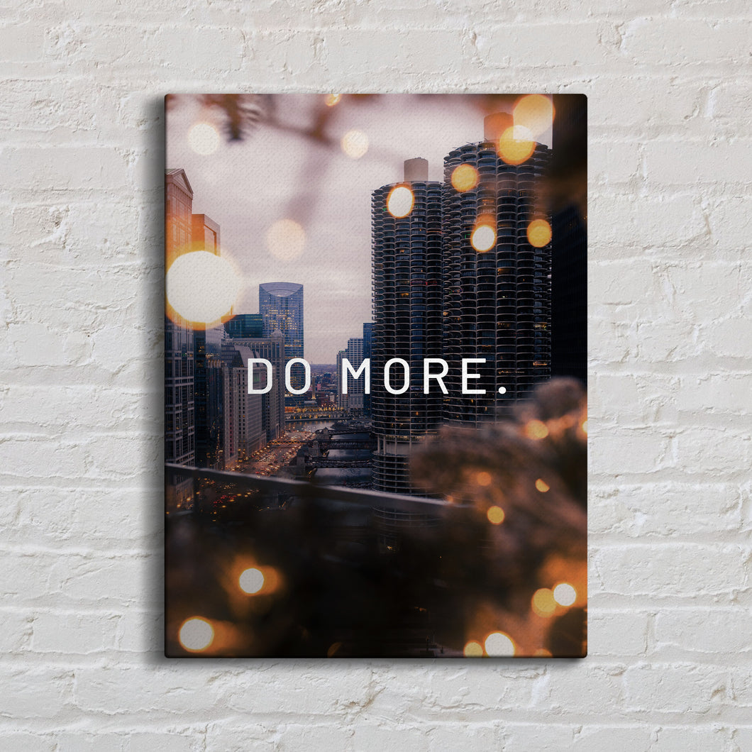 Do More Canvas
