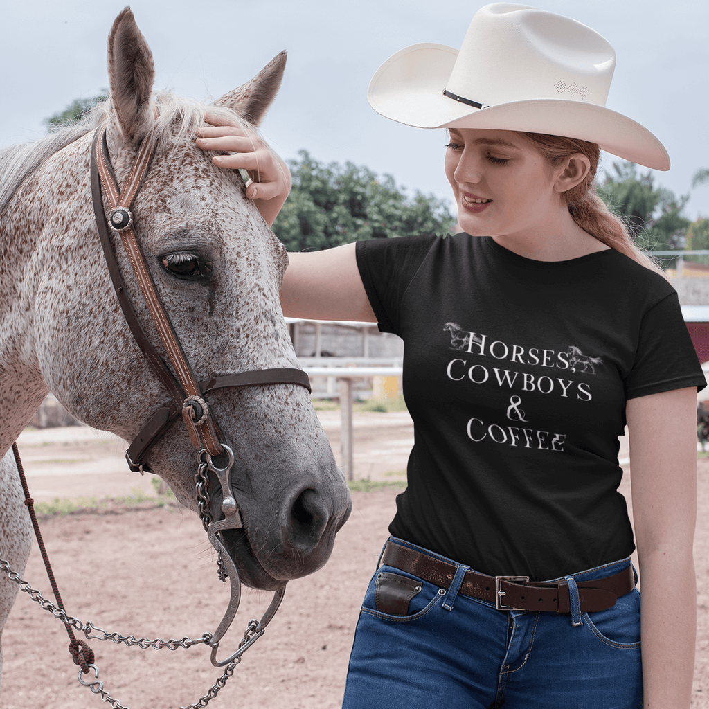 Horses, Cowboys & Coffee