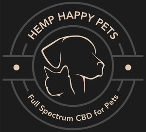 Hemp Happy Pets
