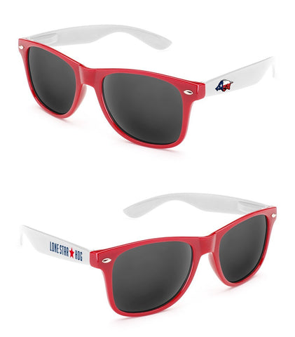 Sunglasses - Game Day Shades