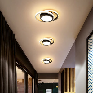 Round/Square Modern LED Ceiling Lights