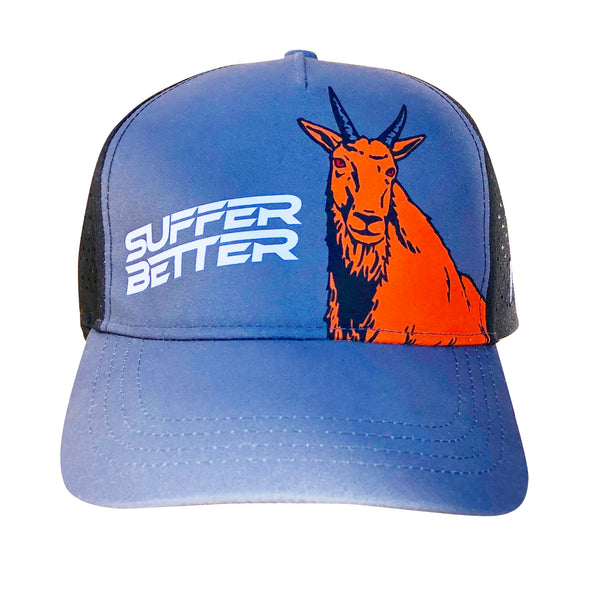 Suffer Better Hats