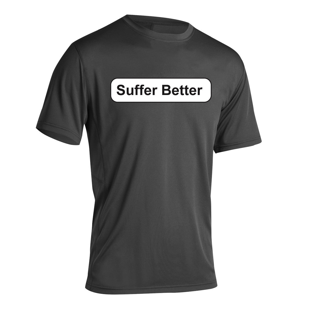 Men's Suffer Better Throwback Ts - NEW!