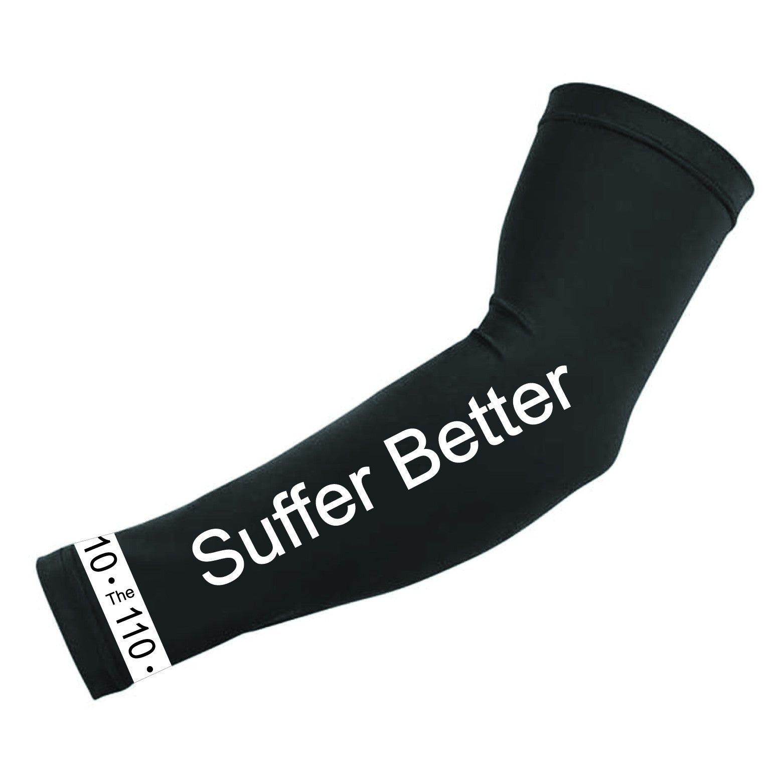 Suffer Better Arm Warmers