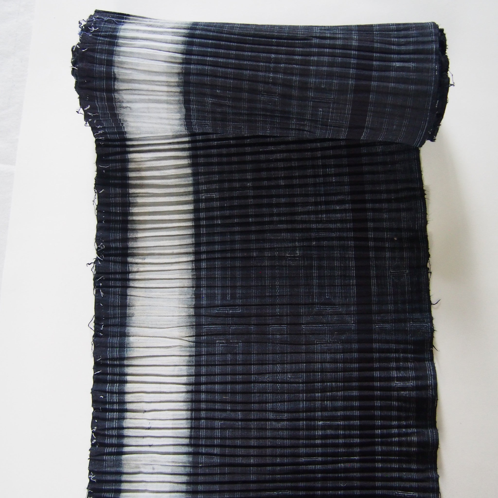 LOOM Imports -Fabric Yardage № 24