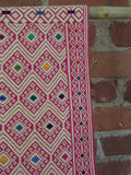 LOOM Imports -Woven Mexican Textiles
