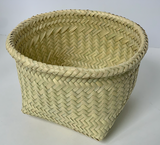 LOOM Imports -Palm Baskets
