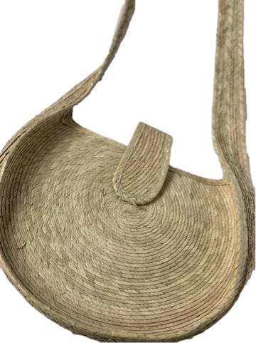 Mexican Palm Shoulder Bag