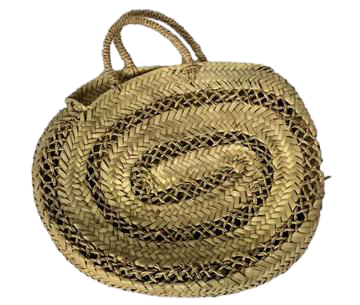 Moroccan Spiral Tote