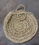 LOOM Imports -Moroccan Summer Tote