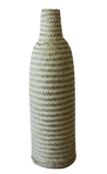 Straw Bottle Cover